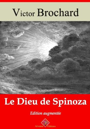Le Dieu de Spinoza (Victor Brochard) | Ebook epub, pdf, Kindle