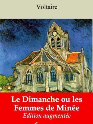 Le Dimanche ou les Femmes de Minée (Voltaire) | Ebook epub, pdf, Kindle