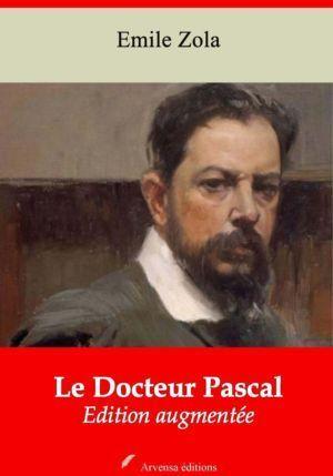 Le Docteur Pascal (Emile Zola)   Ebook epub, pdf, Kindle