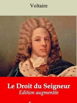 Le Droit du Seigneur (Voltaire) | Ebook epub, pdf, Kindle