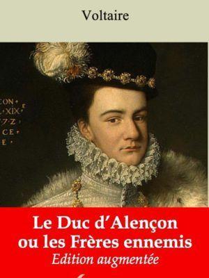 Le Duc d'Alençon ou les Frères ennemis (Voltaire) | Ebook epub, pdf, Kindle
