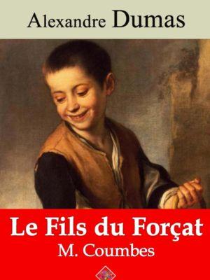 Le fils du forçat M. Coumbes (Alexandre Dumas) | Ebook epub, pdf, Kindle