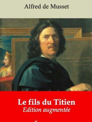Le fils du Titien (Alfred de Musset) | Ebook epub, pdf, Kindle