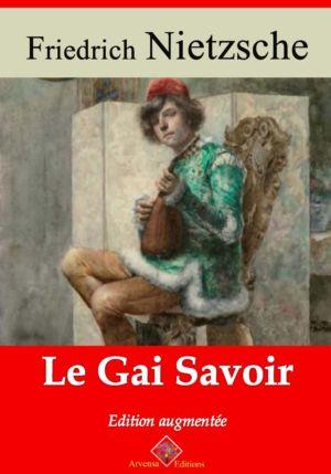 Le gai savoir (Nietzsche) | Ebook epub, pdf, Kindle