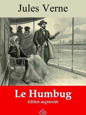 Le Humbug (Jules Verne)   Ebook epub, pdf, Kindle