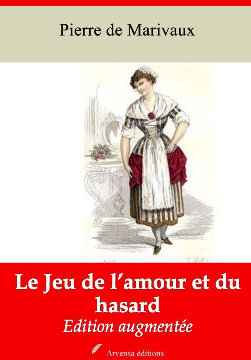 Le Jeu de l'amour et du hasard (Marivaux) | Ebook epub, pdf, Kindle