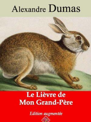 Le lièvre de mon grand-père (Alexandre Dumas) | Ebook epub, pdf, Kindle