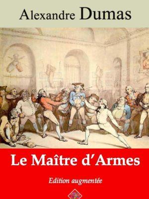 Le maître d'armes (Alexandre Dumas) | Ebook epub, pdf, Kindle