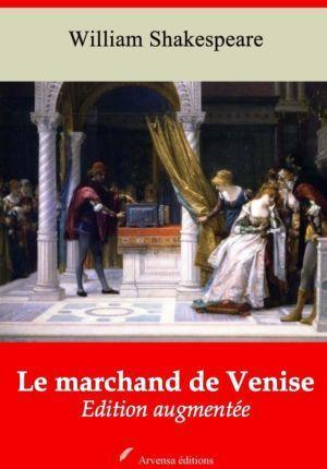 Le marchand de Venise (William Shakespeare) | Ebook epub, pdf, Kindle