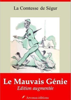 Le mauvais génie (Comtesse de Ségur) | Ebook epub, pdf, Kindle