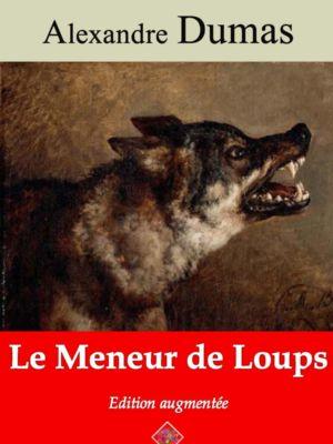 Le meneur de loups (Alexandre Dumas) | Ebook epub, pdf, Kindle