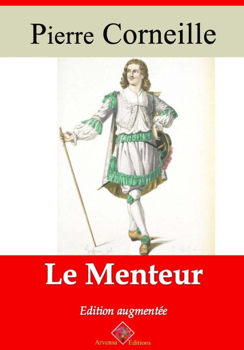 Le menteur (Corneille) | Ebook epub, pdf, Kindle