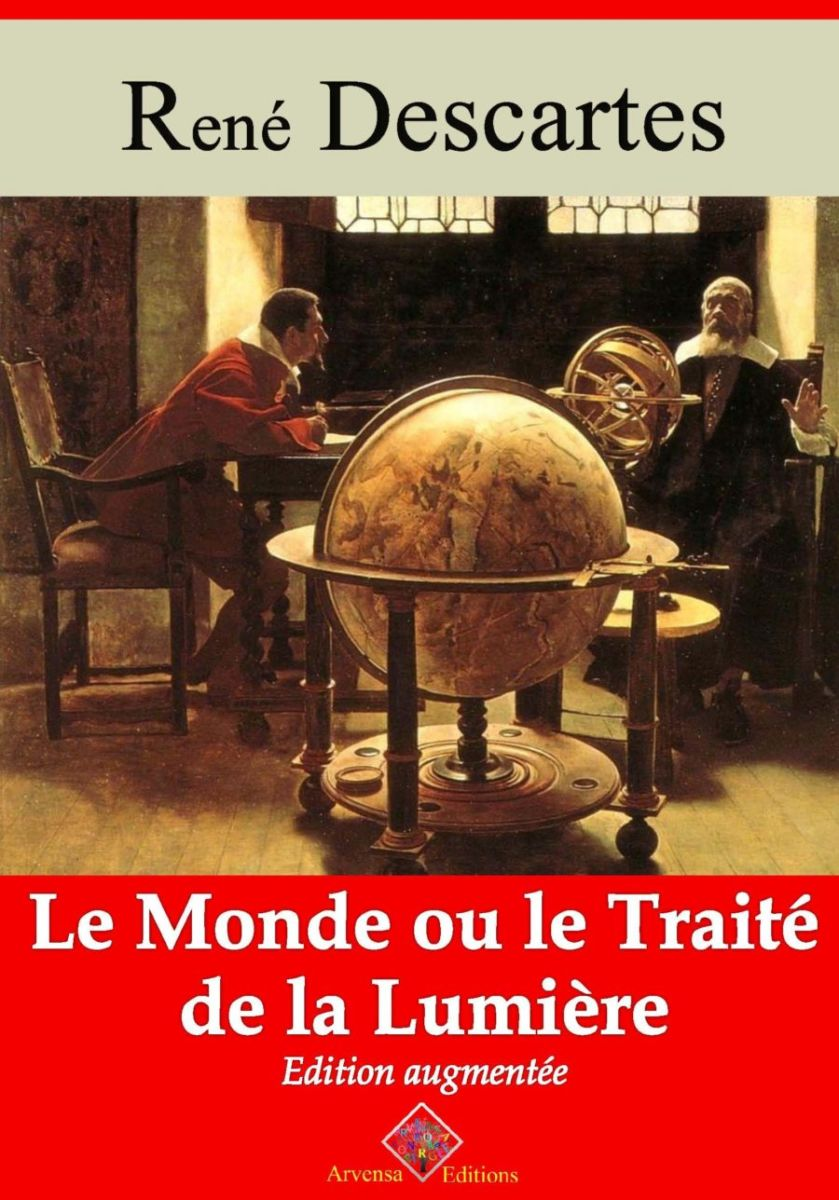 Le Monde ou le Traité de la lumière (René Descartes) | Ebook epub, pdf, Kindle