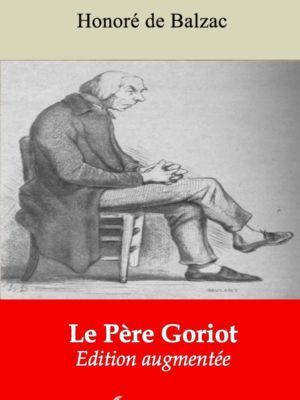Le Père Goriot (Honoré de Balzac) | Ebook epub, pdf, Kindle