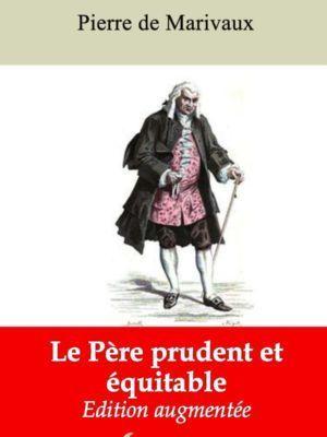 Le Père prudent et équitable (Marivaux) | Ebook epub, pdf, Kindle