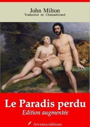 Le Paradis perdu (Chateaubriand) | Ebook epub, pdf, Kindle