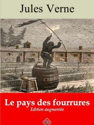 Le pays des fourrures (Jules Verne) | Ebook epub, pdf, Kindle