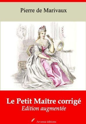 Le Petit Maître corrigé (Marivaux) | Ebook epub, pdf, Kindle
