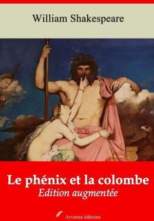Le phénix et la colombe (William Shakespeare) | Ebook epub, pdf, Kindle