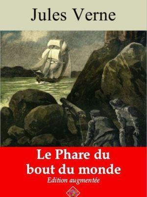 Le phare du bout du monde (Jules Verne) | Ebook epub, pdf, Kindle