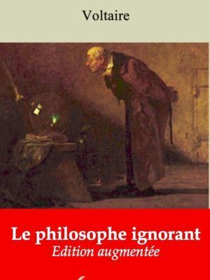 Le philosophe ignorant (Voltaire) | Ebook epub, pdf, Kindle