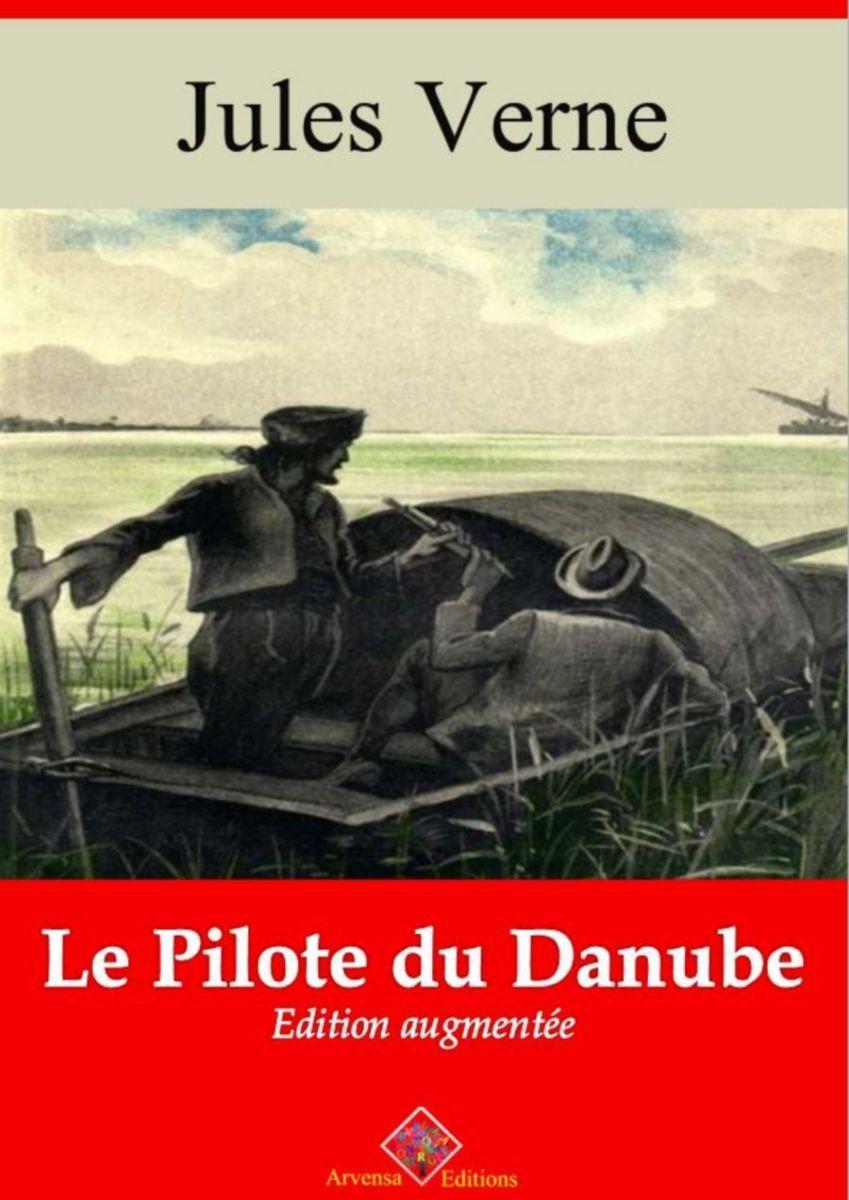 Le pilote du Danube (Jules Verne) | Ebook epub, pdf, Kindle