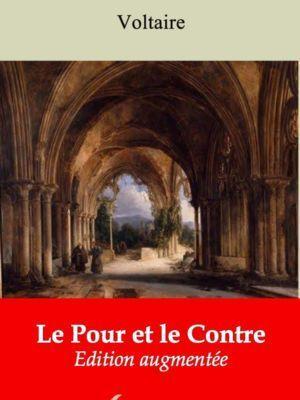 Le Pour et le Contre (Voltaire) | Ebook epub, pdf, Kindle