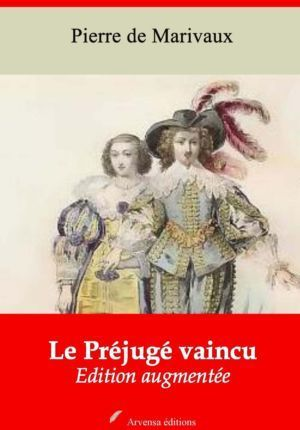 Le Préjugé vaincu (Marivaux) | Ebook epub, pdf, Kindle