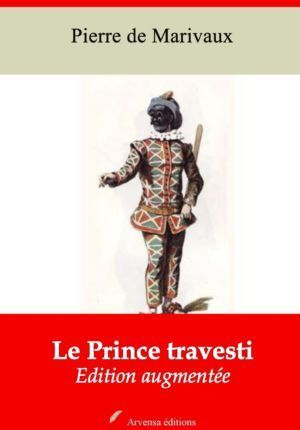 Le Prince travesti (Marivaux) | Ebook epub, pdf, Kindle