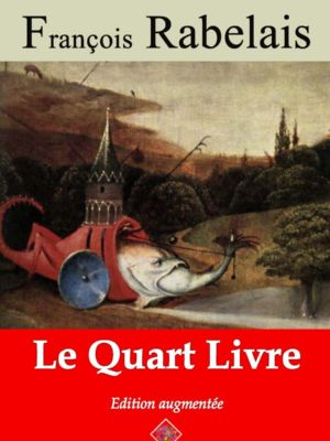Le quart livre (François Rabelais) | Ebook epub, pdf, Kindle