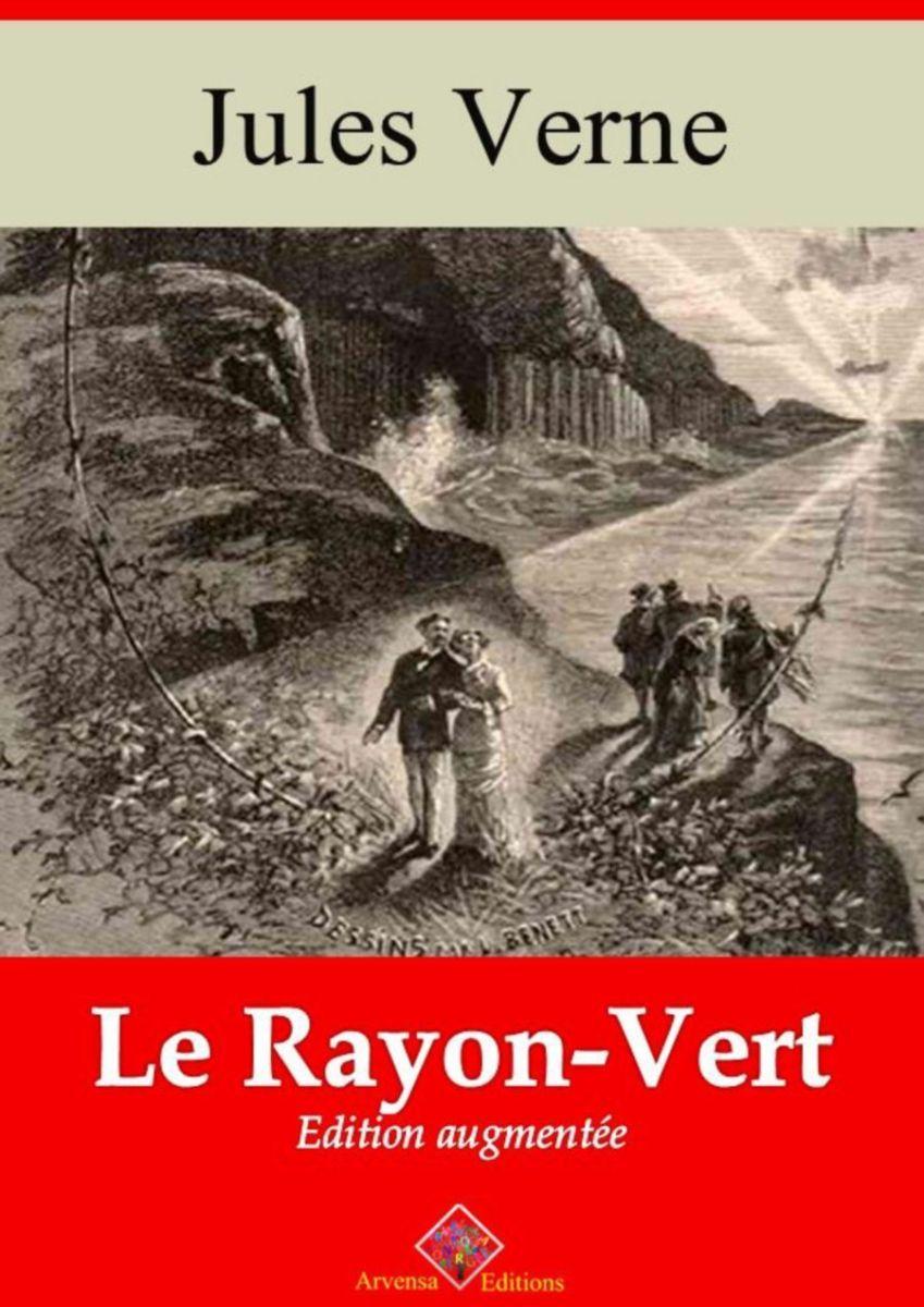 Le rayon vert (Jules Verne) | Ebook epub, pdf, Kindle