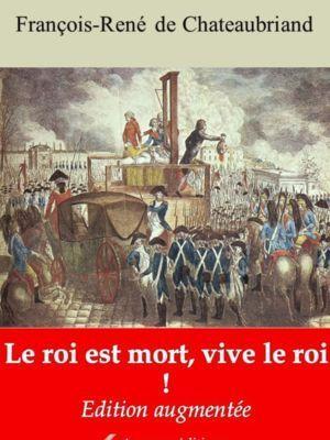 Le roi est mort, vive le roi ! (Chateaubriand) | Ebook epub, pdf, Kindle