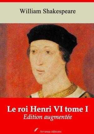 Le roi Henri VI tome I (William Shakespeare) | Ebook epub, pdf, Kindle