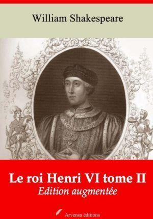 Le roi Henri VI tome II (William Shakespeare) | Ebook epub, pdf, Kindle
