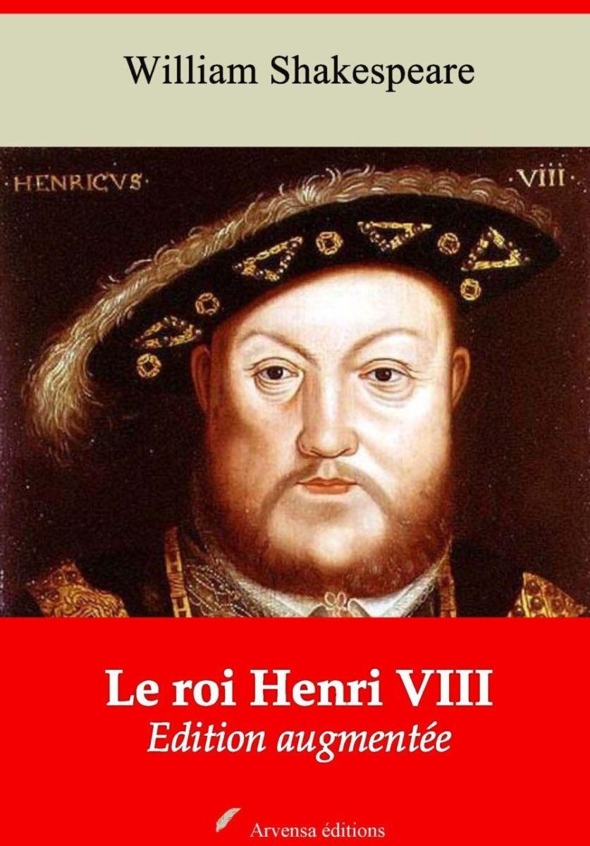 Le roi Henri VIII (William Shakespeare) | Ebook epub, pdf, Kindle