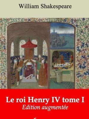 Le roi Henry IV tome I (William Shakespeare) | Ebook epub, pdf, Kindle