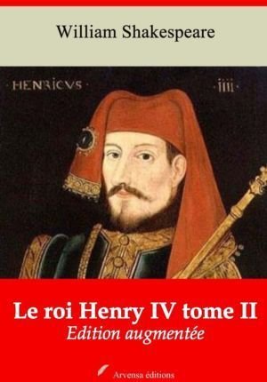 Le roi Henry IV tome II (William Shakespeare) | Ebook epub, pdf, Kindle