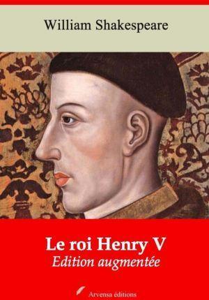 Le roi Henry V (William Shakespeare)   Ebook epub, pdf, Kindle