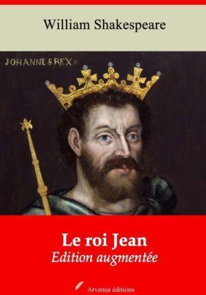 Le roi Jean (William Shakespeare) | Ebook epub, pdf, Kindle