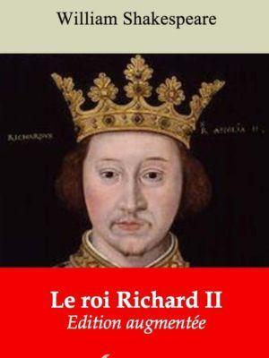 Le roi Richard II (William Shakespeare) | Ebook epub, pdf, Kindle