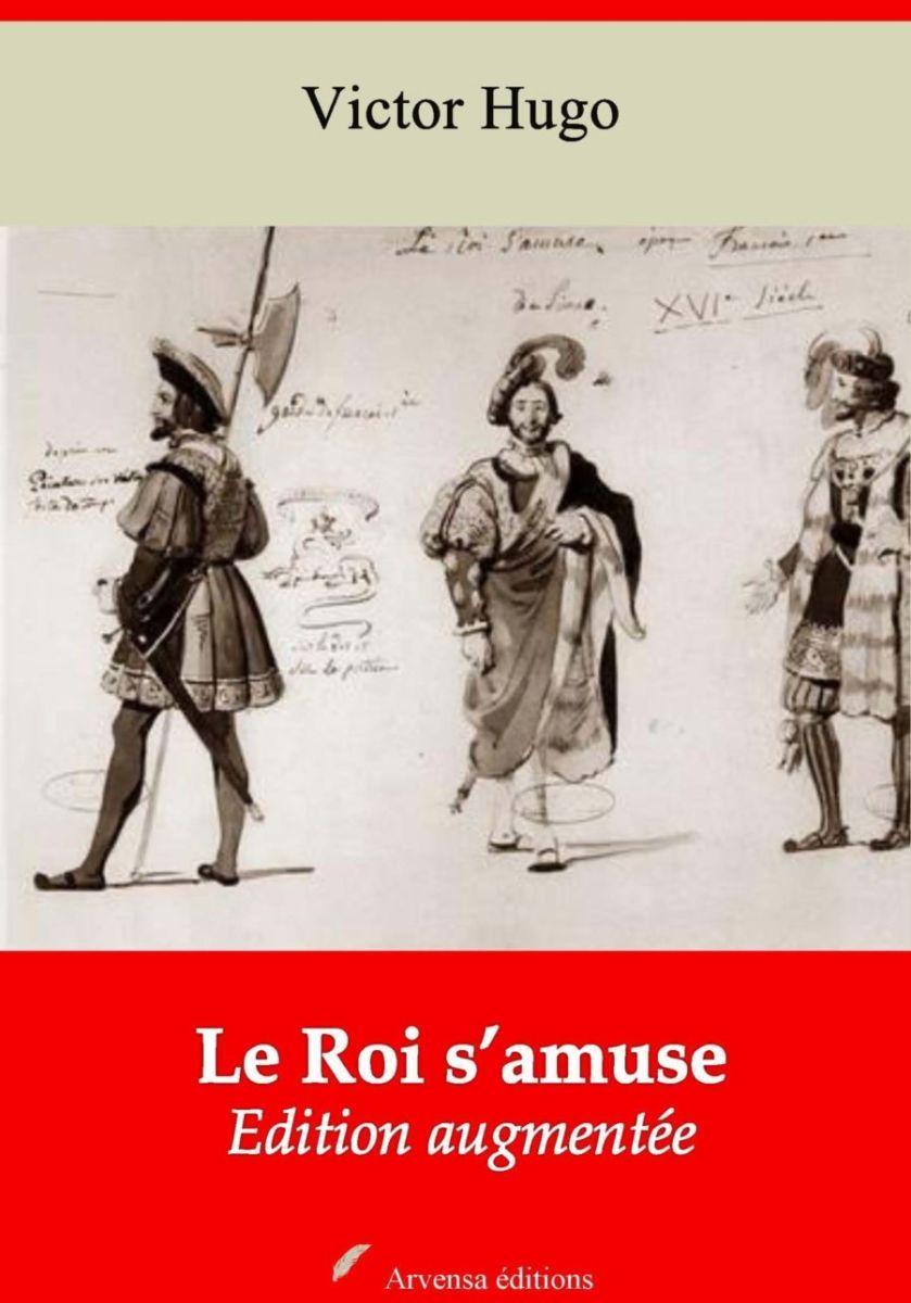 Le Roi s'amuse (Victor Hugo) | Ebook epub, pdf, Kindle