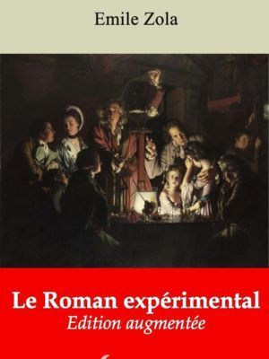 Le Roman expérimental (Emile Zola) | Ebook epub, pdf, Kindle