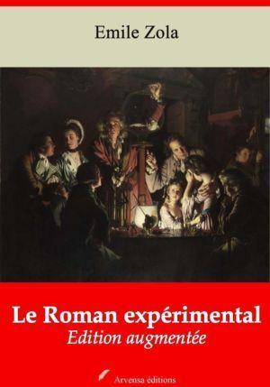 Le Roman expérimental (Emile Zola) | Ebook epub, pdf, Kindle