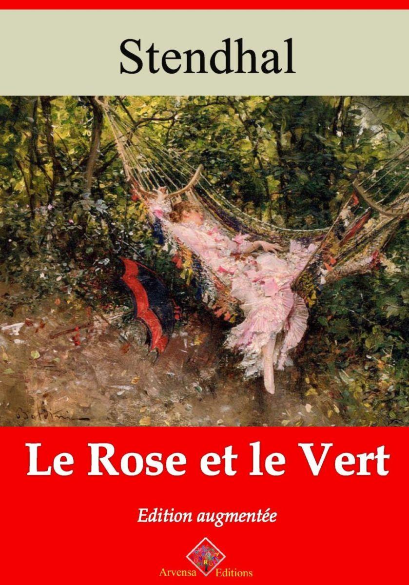 Le rose et le vert epub