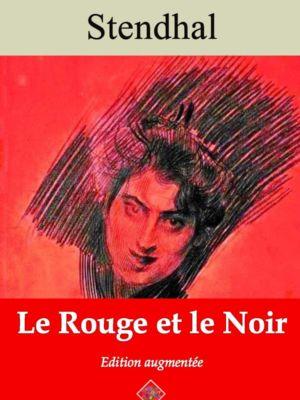 Le Rouge et le Noir (Stendhal)   Ebook epub, pdf, Kindle