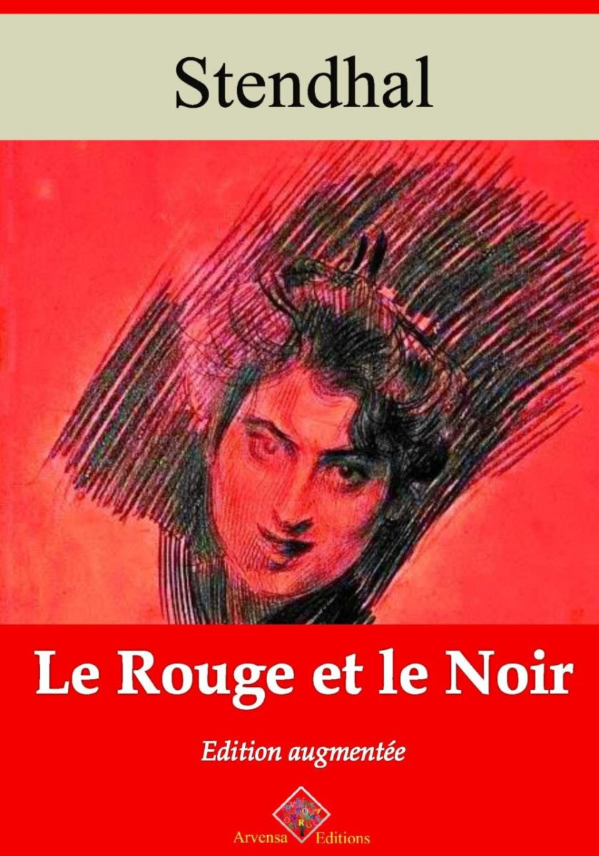 Le Rouge et le Noir (Stendhal) | Ebook epub, pdf, Kindle