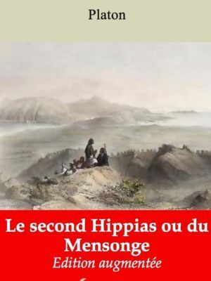 Le second Hippias ou du Mensonge (Platon) | Ebook epub, pdf, Kindle