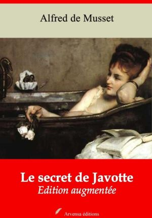 Le secret de Javotte (Alfred de Musset) | Ebook epub, pdf, Kindle
