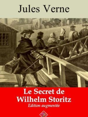 Le secret de Wilhelm Storitz (Jules Verne) | Ebook epub, pdf, Kindle