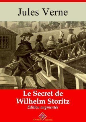 Le secret de Wilhelm Storitz (Jules Verne) | Ebook epub, pdf, Kindle